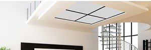 suspended ceilings