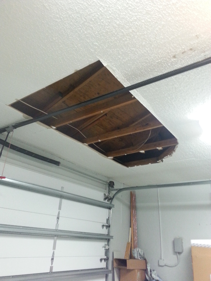 Drywall Repairs Amp Finishing Drywall Installation West