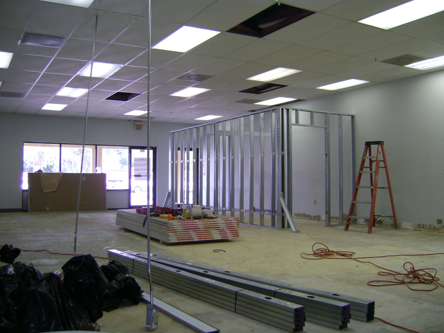 Suspended Ceilings - Drop Ceiling Installation - West Palm Beach, FL