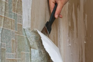 boca raton wallpaper removal