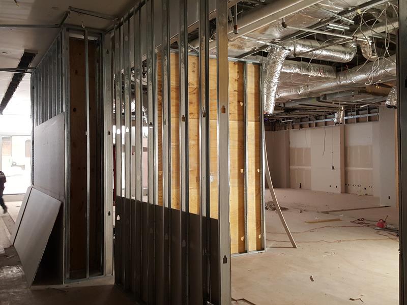 Natuzzi Italia Drywall Installation and Finishing in West Palm Beach ...